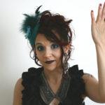 Giulia Buvoli - Performing Artist - Web Site - Home Page 1