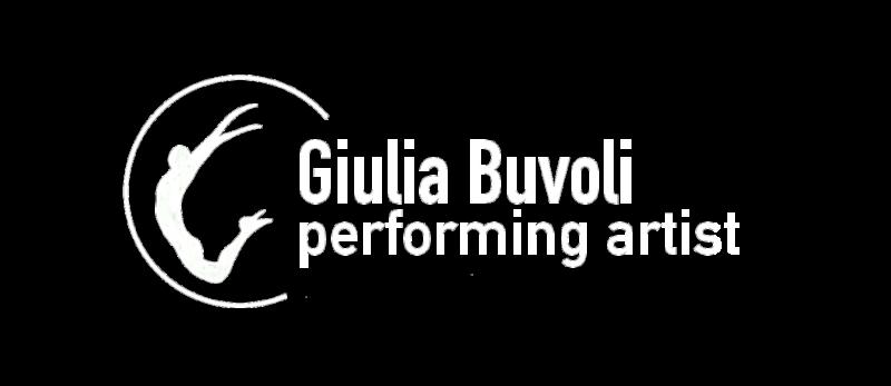 Giulia Buvoli – Performing Artist