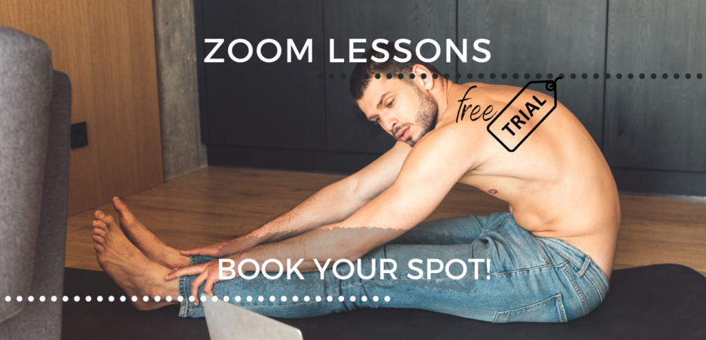 Wellness Theatre ZOOM Lessons 4