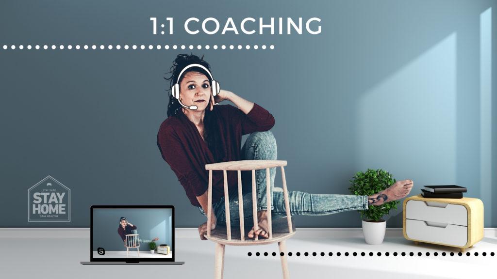 1_1 Online Coaching