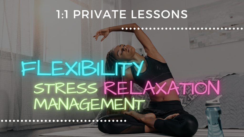 What's ON - Wellness Theatre Private Lessons